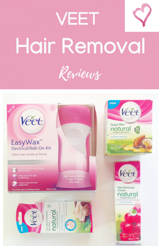 Veet Hair Removal Reviews