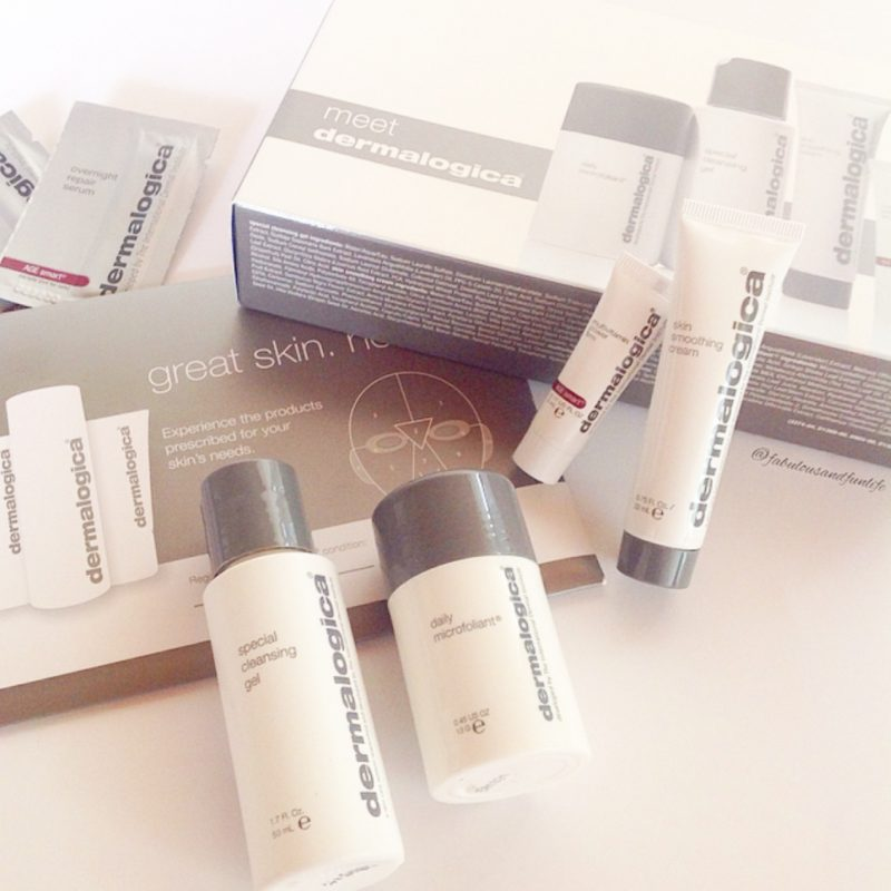 Dermalogica Introductory Product Kit