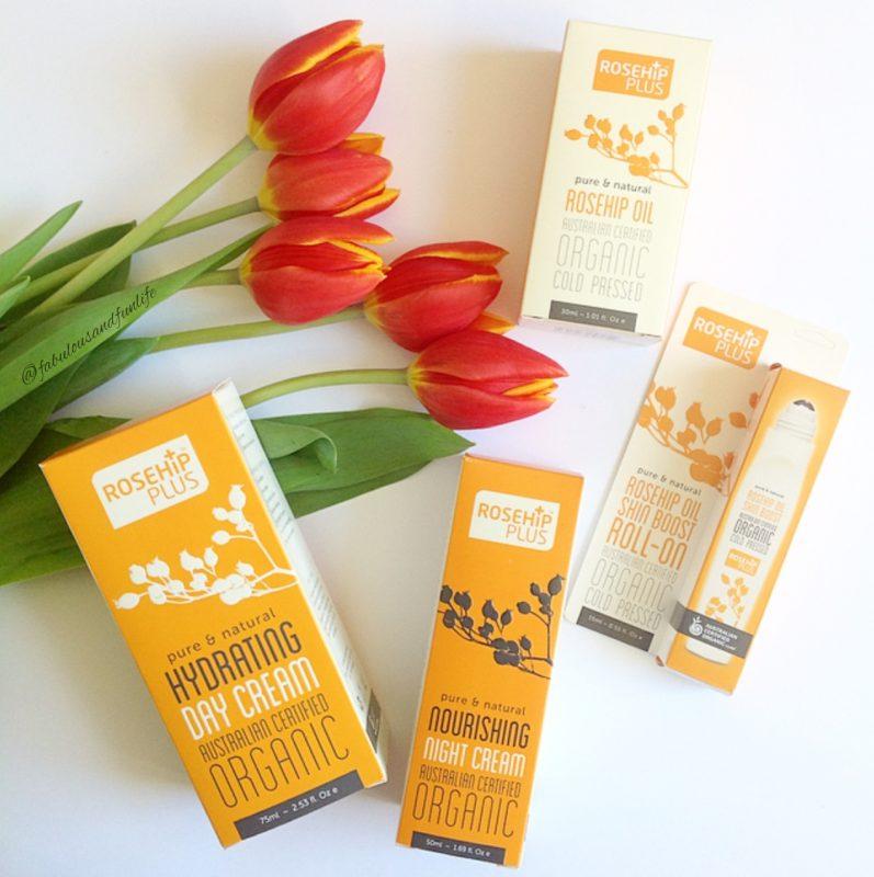 RosehipPLUS Products