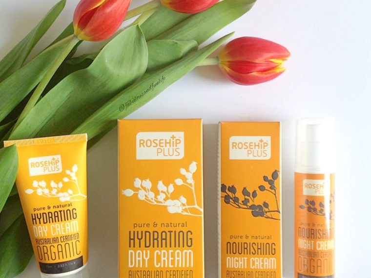 RosehipPLUS Products