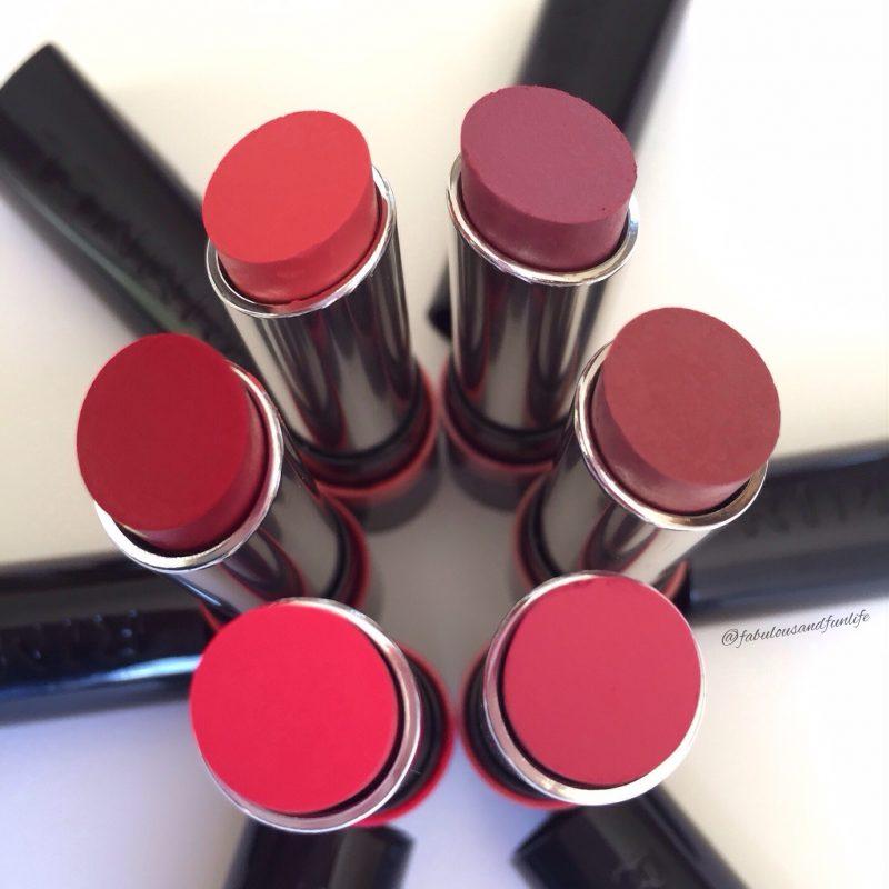 Rimmel London The Only 1 Lipsticks
