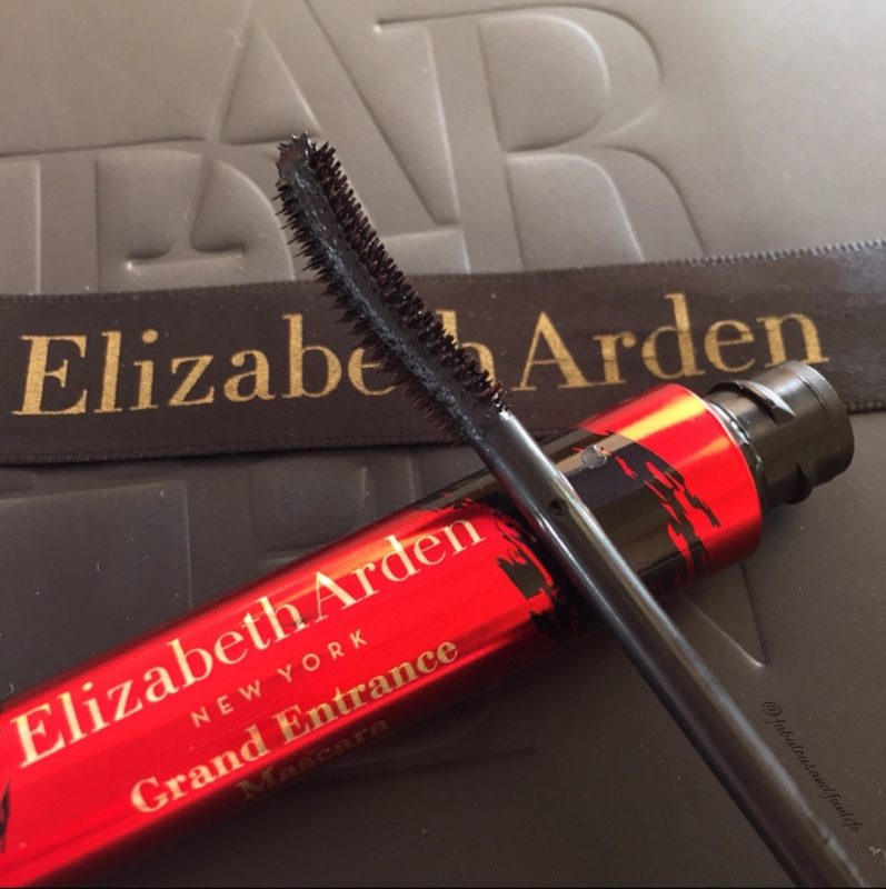 Elizabeth Arden Grand Entrance Mascara