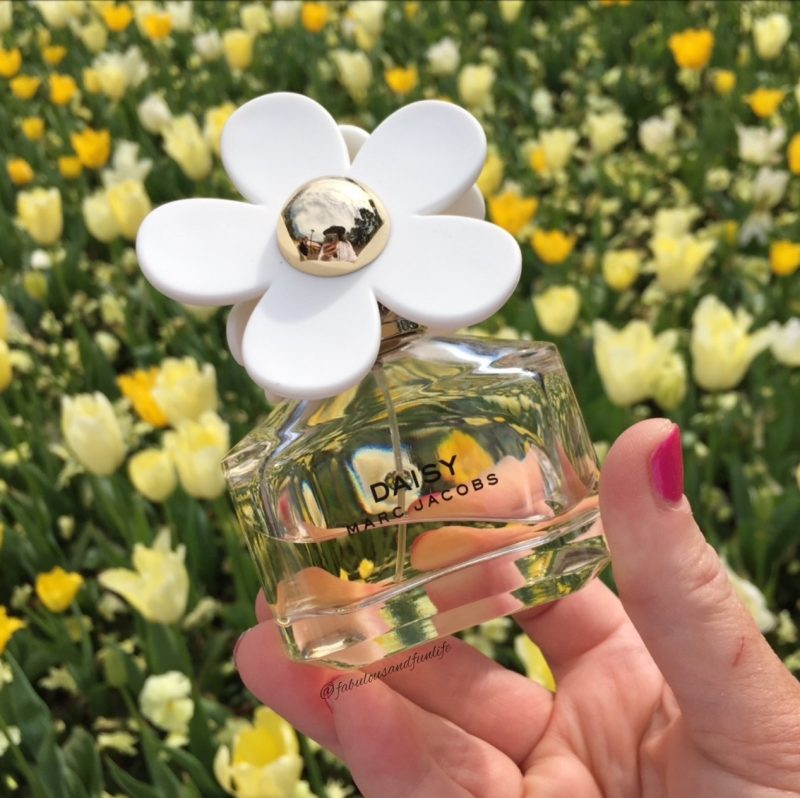 Marc Jacobs Daisy Review