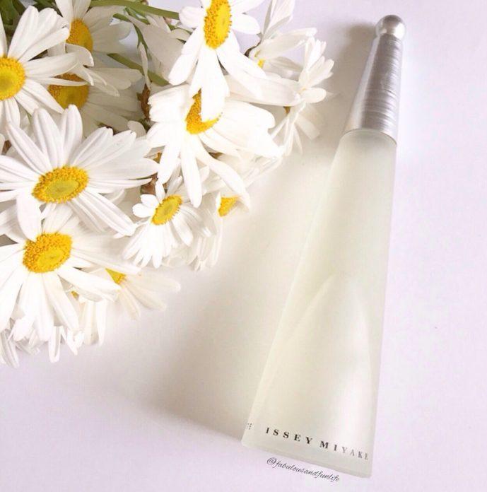 Issey Miyake Perfume Review