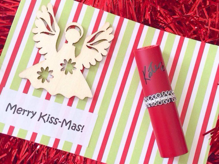 Merry Kiss-Mas!