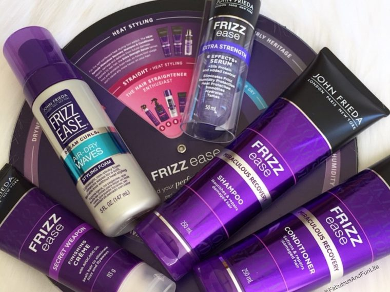 7 Ways To Avoid Frizzy hair