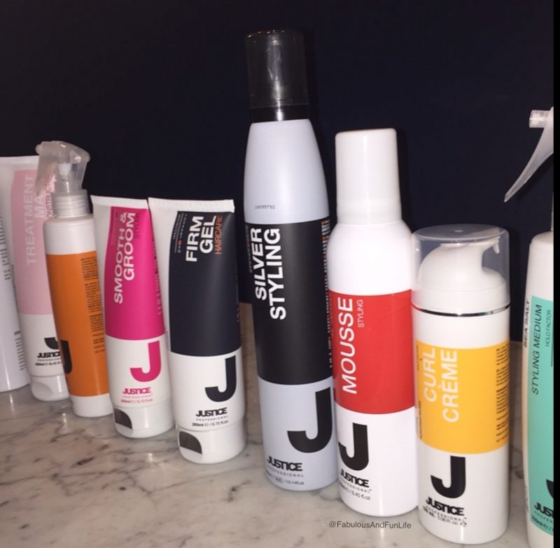 Justice Professional Products