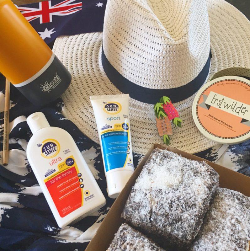 Australia Day Essentials