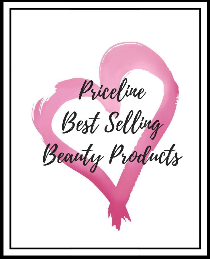 Priceline Best Sellers