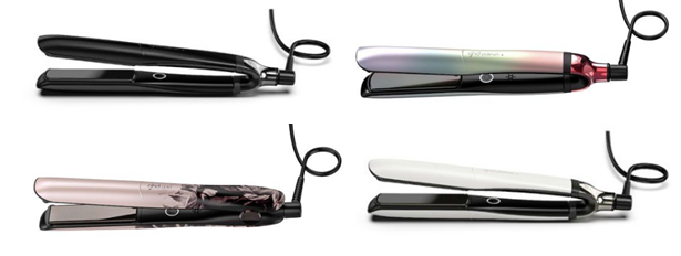 GHD Platinum+ Hair Straighteners