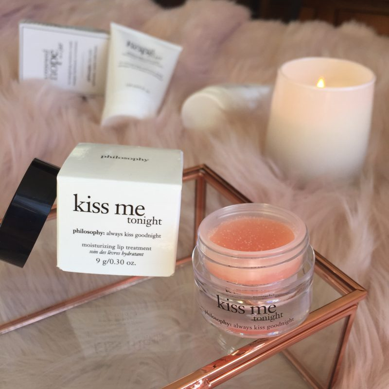 Kiss Me Tonight Philosophy Review