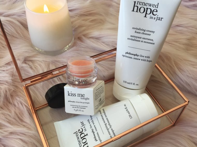 Philosophy Skin Care Reviews