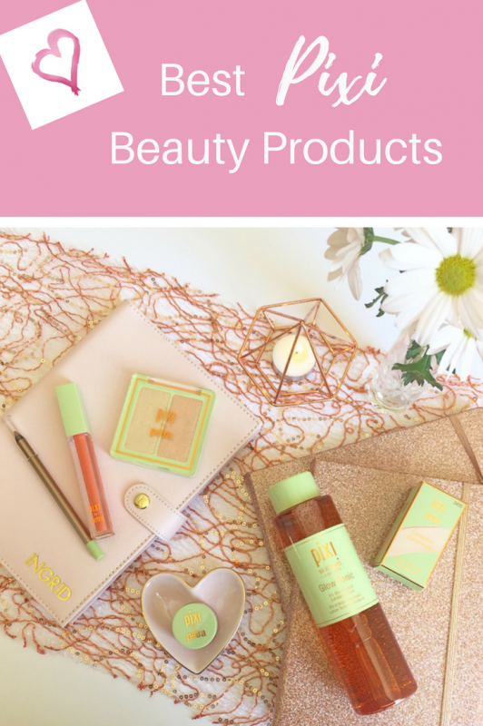 Best Pixi Products