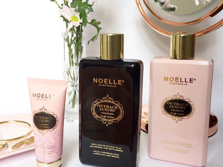 Noelle Australia Outback Bath & Body Collection Products