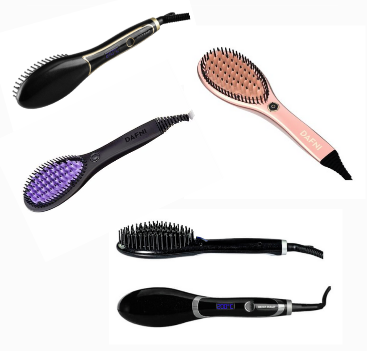 Best Hair Straightening Brush Australia Buying Guide