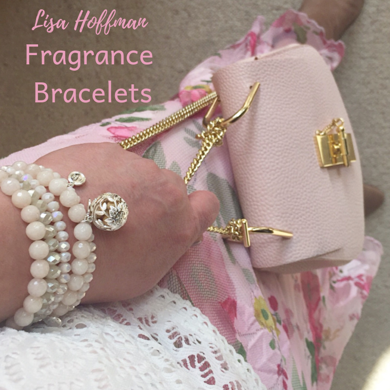 Lisa Hoffman Fragrance Jewelry Reviews