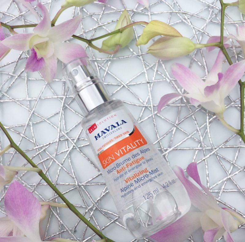 Mavala Skin Vitality Alpine Micro-Mist