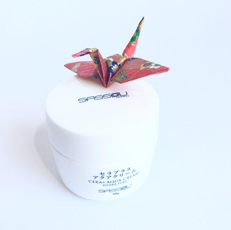 Sassou Cera+ Aqua Cream