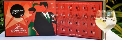 Gintonica Advent Calendar