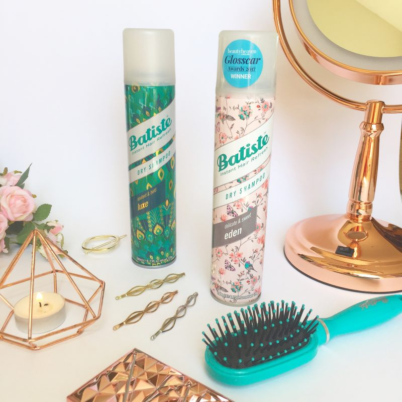 Batiste Dry Shampoo Reviews