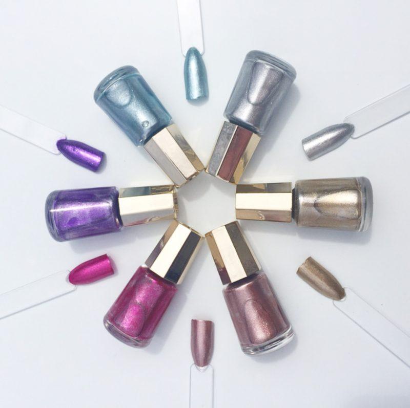 Mavala nail polish review
