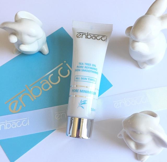 Enbacci Skincare