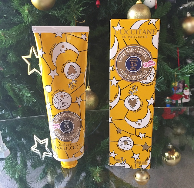 L'Occitane Light Hand Cream