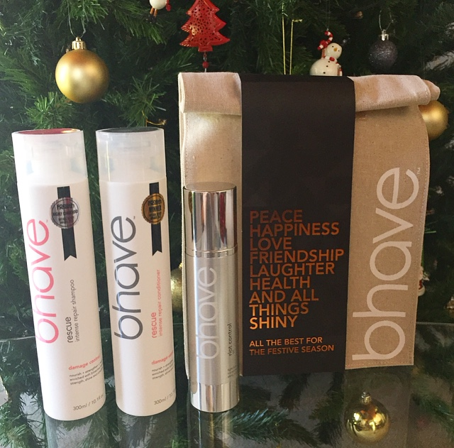 bhave Christmas Gift Pack - Damage Control