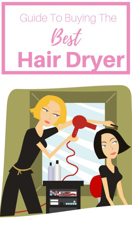 Guide To Buying The Best Hair Dryer Australia