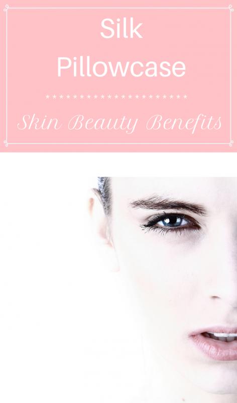 Silk Pillowcase Skin Benefits