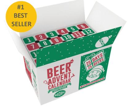 Beer Advent Calendar Australia