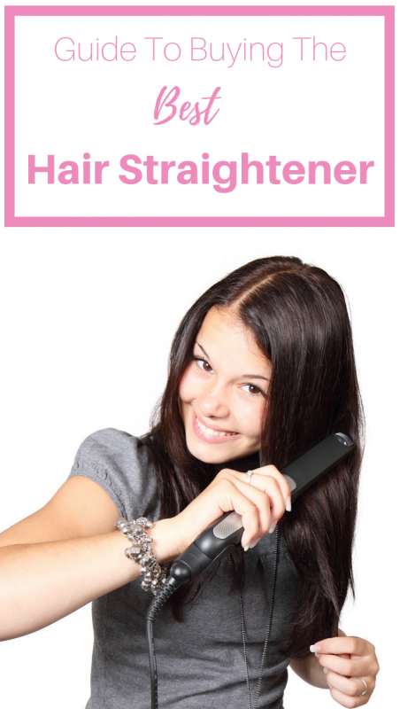 Best Hair Straightener Australia Guide
