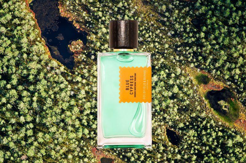 Best Australian perfume