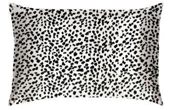 Slip Leopard Print Silk Pillowcase (Limited Edition)