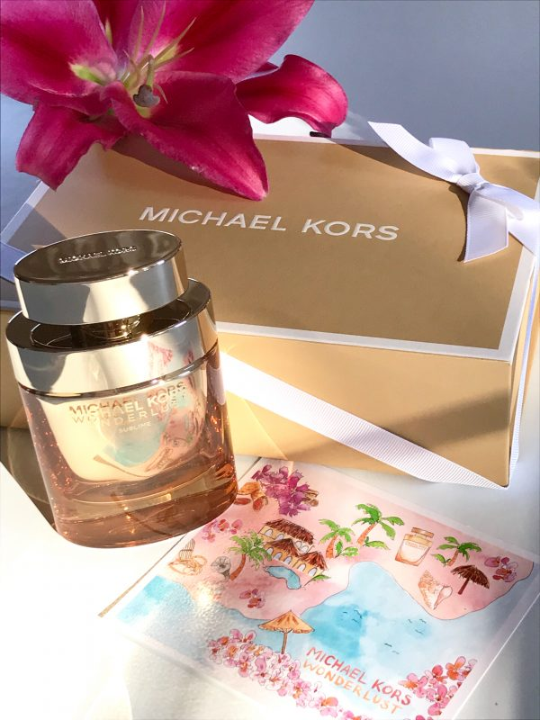 Michael Kors Wonderlust Sublime Review