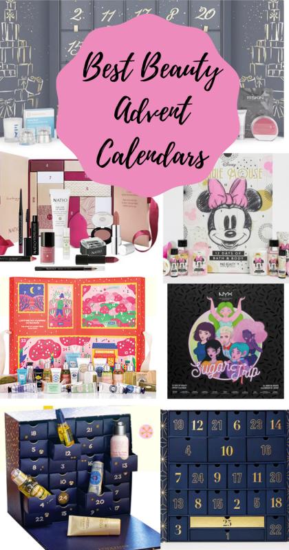 Best Beauty Advent Calendars Australia
