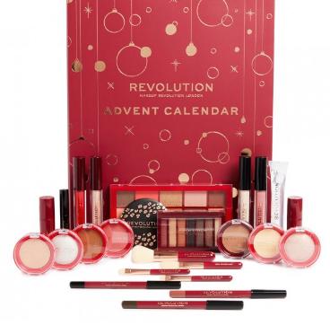 Best Makeup Advent Calendar