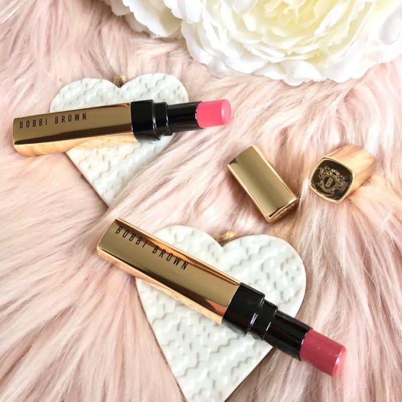 Bobbi Brown Luxe Shine Intense Lipstick Review