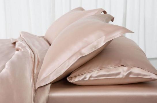 Best Silk Sheets Australia