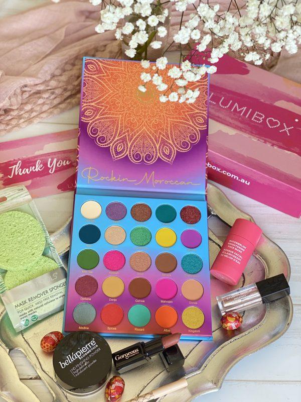 Lumi Box Premium Box