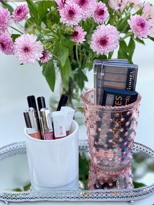 Beauty Storage Ideas