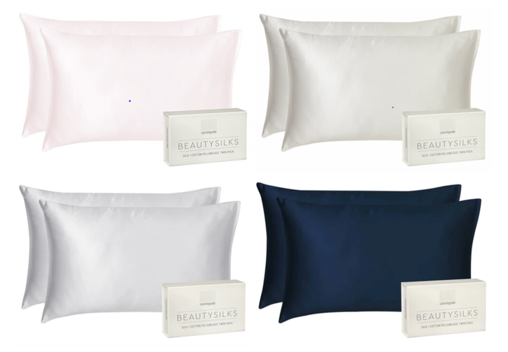 Most affordable silk pillowcase