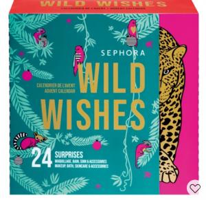 Sephora Advent Calendar Australia