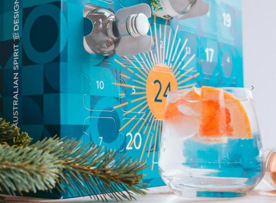 Best Gin Advent Calendar 2020 Australia