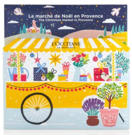 L'Occitane Classic Advent Calendar
