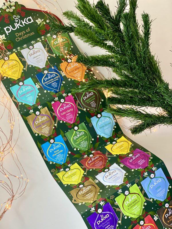 Best Tea Advent Calendar
