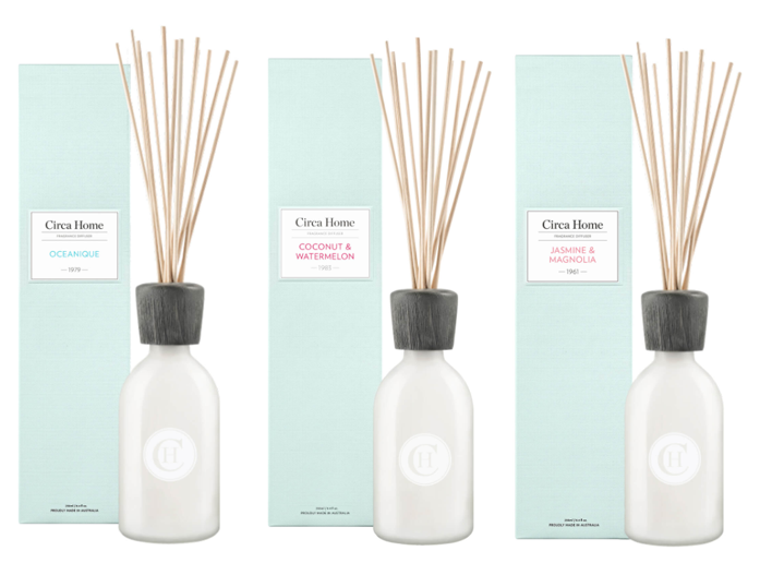 Circa Home Reed Diffusers